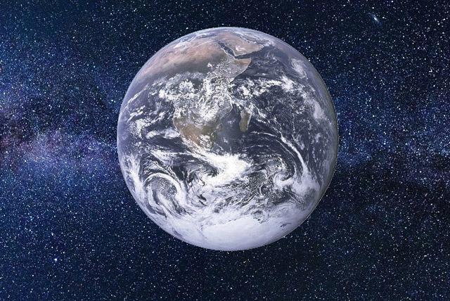 地球为什么是倾斜的