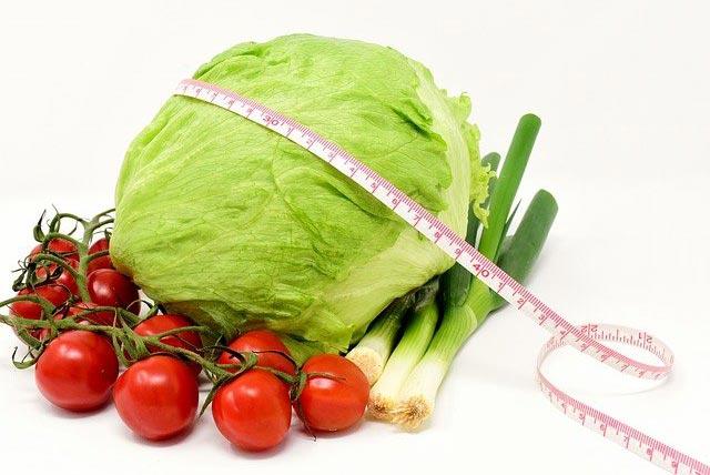 吃什么蔬菜有助于减肥